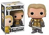 FUNKO Figura POP Vinyl Jaime Lannister Juego de Tronos