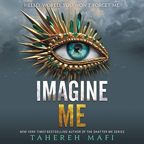 Couverture de Imagine Me