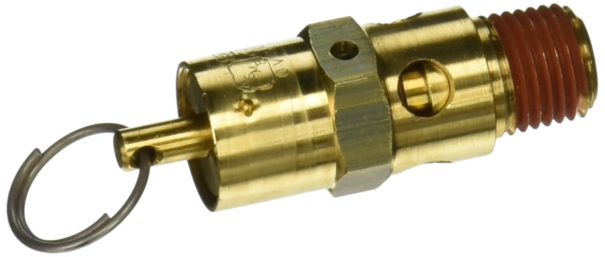 Control Max 74% OFF Devices SA25-1A225 SA Series Hard Seat Safety ASME Fees free!! Brass