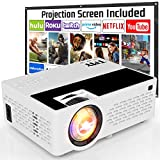 Top 10 Home TV Projector Screens