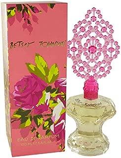 Betsey Johnson by Betsey Johnson, Eau De Parfum Spray 100ml by Betsey Johnson