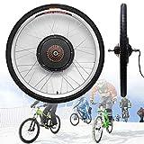 36 V 800 W 26 Inch Electric Bike Conversion Kit, E-Bike Rear Wheel
