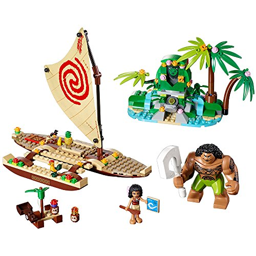 LEGO Disney Princess Moana's...