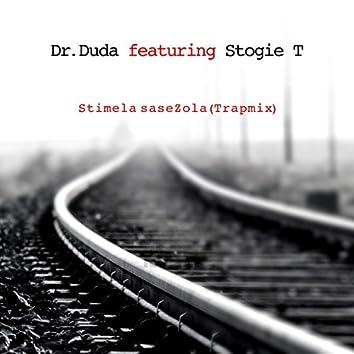 Stimela saseZola (Trapmix) [feat. Stogie T]