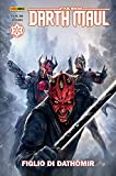 Figlio di Dathomir. Darth Maul. Star Wars
