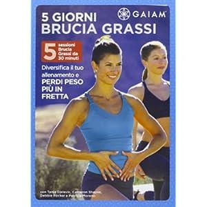 5 Giorni Brucia Grassi