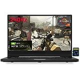 "2021 Asus ROG Zephyrus G15 Premium Gaming Laptop I 15.6"" FHD IPS 240Hz I AMD 8-Core Ryzen 7 4800HS I 40GB DDR4 1TB SSD I GeForce RTX 2060 Max-Q 6GB I Backlit KB Win10 Pro + Delca 32GB MicroSD Card"