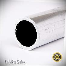 schedule 80 aluminum pipe
