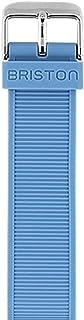 Briston - Bracelet Silicone - Bleu Ciel