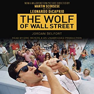 Couverture de The Wolf of Wall Street (Movie Tie-in Edition)