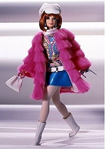 Barbie Collector # 27676 Groovy