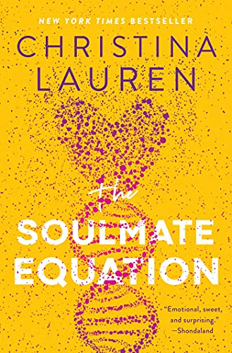 The Soulmate Equation by [Christina Lauren]