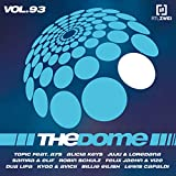 The Dome, Vol. 93 [Explicit]
