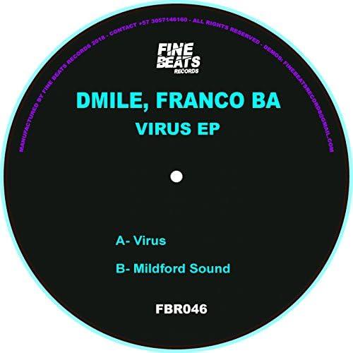 Dmile & Franco BA