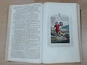The Self-Interpreting Family Bible, with an evangelical commentary by the late Rev. John Brown, minister of the gospel at Haddington containing marginal references.