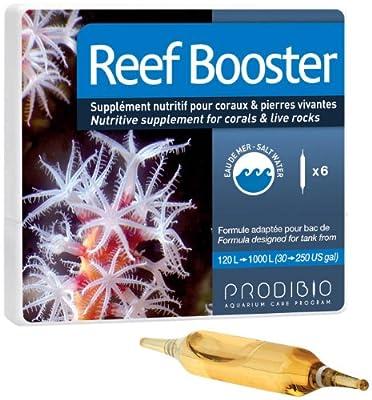 Prodibio Reef Booster Set de 6 Ampoules