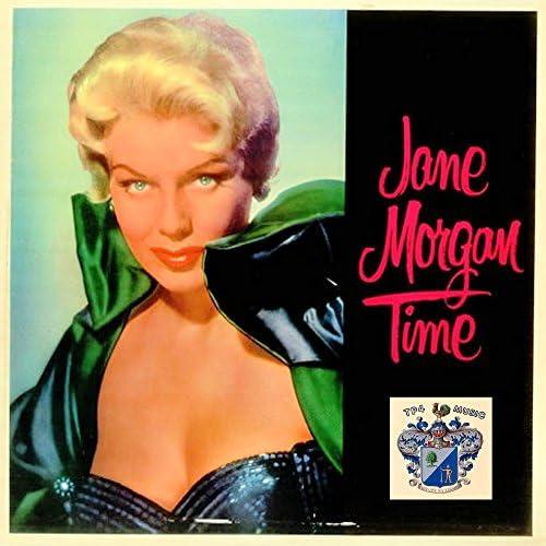 Jane Morgan