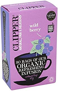 Best who owns clipper tea Reviews