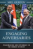 Image of Engaging Adversaries: Peacemaking and Diplomacy in the Human Interest (World Social Change)