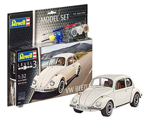 Revell REV-67681 Modellbausatz + Zubehör