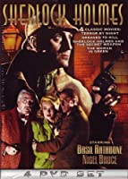 Sherlock Holmes/ [DVD] [Import]
