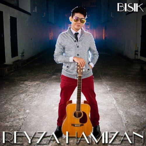Reyza Hamizan