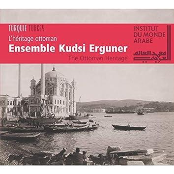 The Ottoman Heritage (Turkey) (Live)