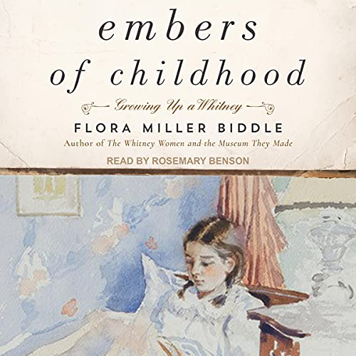 Embers of Childhood cover art