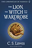 The Lion, the Witch and the Wardrobe (The Chronicles of Narnia, Book 2) (English Edition)
