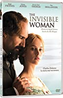 The Invisible Woman [Italian Edition]