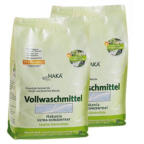 haka waschpulver