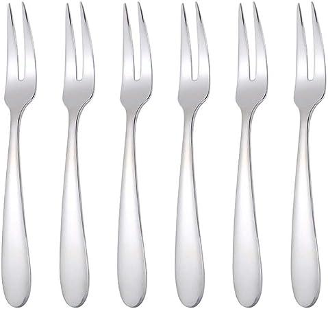 huitres fourchette escargot fourchettes