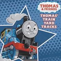 Thomas' Train Yard Tracks by Thomas and Friends (2008-05-13)