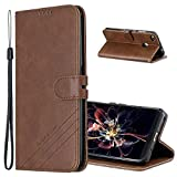 MRSTER Case Compatible with Huawei P8 Lite 2017, Premium