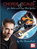 Chords and Scales for Dobro and Lap Steel Guitar: A visual way to master chords and scales on six string Dobro and lap steel guitars in open G tuning.