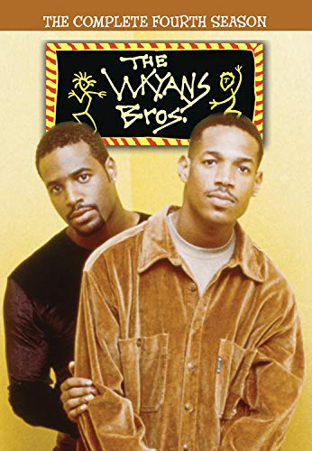 The Wayans Bros: The Complete Fourth Season