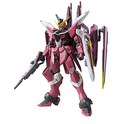 Bandai MG 1/100 JUSTICE Gundam Plastic Kit