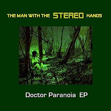 Doctor Paranoia EP