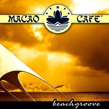 Macao Cafe Presents Beachgroove