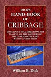 Dick's Hand-Book of Cribbage