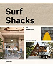 Surf shacks: The New Wave of Coastal Living