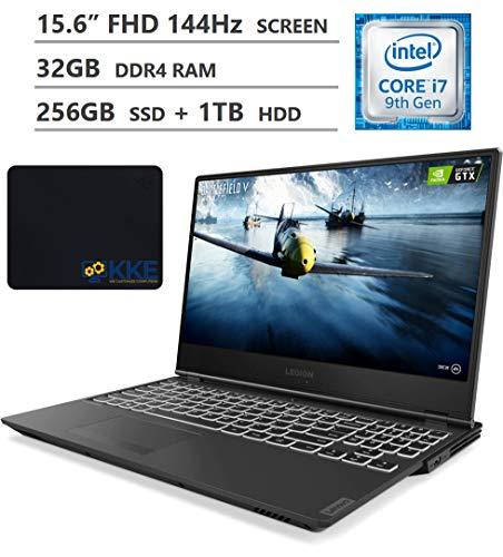 Lenovo Legion Y540 Gaming Laptop, 15.6' Full HD 144Hz...