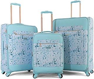 Sonada Luggage Trolley Bags Set,3 pcs,9764738-mulitcolour