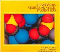 Framework Molecular Model Student Kit 0133300765 Book Cover
