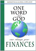 One Word From God Can Change Your Finances (English Edition)