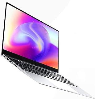 Core i7/Office2016 全金属狭額縁15.6インチ超薄軽量大画面ノートパソコン 高速CPU搭載 8Gメモリ 大容量SSD ハイスペック性能 USB Type-C対応 ノートPC (128G SSD, シルバー)