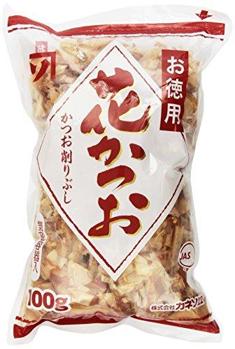 Kaneso Tokuyou Hanakatsuo Dried Bonito Flakes