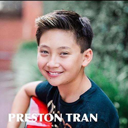 Preston Tran