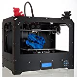 BuzzBox Single Door Enclosure for Afinia and TierTime Up 3D Printers