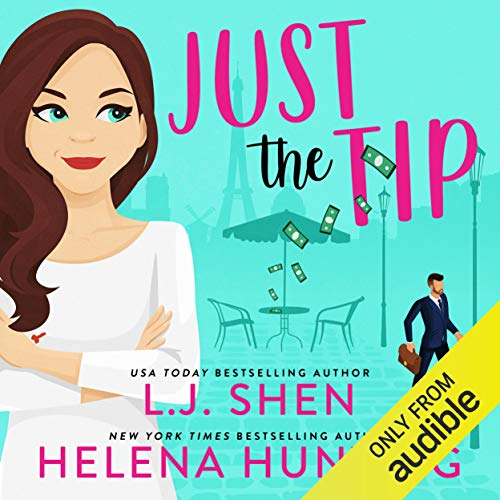 Just The Tip By L J Shen Helena Hunting Audiobook Audible Com